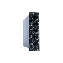 Alta Moda AM25 Single-Channel Four Band Parametric Equalizer Module