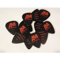 Alto Music Heavy Pack of 12 Guitar Picks