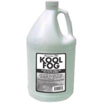 American DJ Kool Fog Fluid