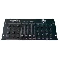 American DJ RGBW4C 4-Channel RGBW Controller