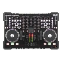 American DJ VMS 4.1 Velocity MIDI Station Digital DJ Controller