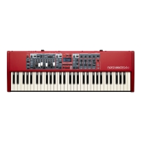 Nord AMS-NELECTRO6D-61 Keyboard with 61-Note Semi-Weighted Waterfall Keybed