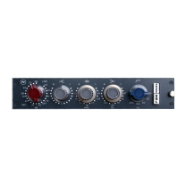 AMS Neve 1073 Mic Preamp Horizontal