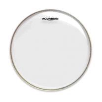 Aquarian S2-12 Super 2-Series Drum Head