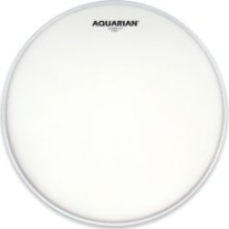 Aquarian TCS2-10 Super 2 Coated 10 Tom Batter Drum Head