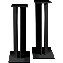 "Argosy Classic Speaker Stands 42"" Tall"