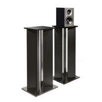 "Argosy Console X-Stands 42"" Tall"