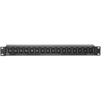 ART P16 16-Channel XLR Patch Bay