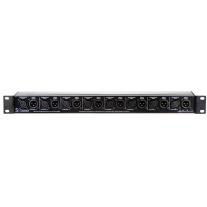 Art S8-3WAY 8-Channel Balanced 3-Way Microphone Splitter