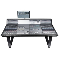 Audient ASP8024 Large Format Recording Console