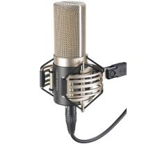 Audio-Technica AT5040 Large Diaphragm Condenser Studio Vocal Microphone