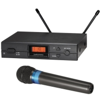 Audio Technia ATW2120 200-Series Wireless Microphone