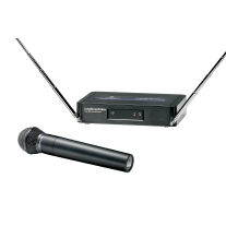 Audio Technica ATW252 Dynamic Handheld Microphone System