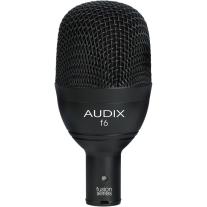 Audix F6 Kick Drum Microphone