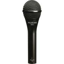 Audix OM5 Dynamic Hypercardiod Vocal Microphone