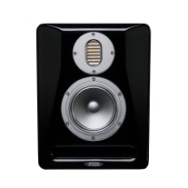 Avantone Mono Abbey 3-Way Active Monitor in Black
