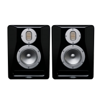Avantone Abbey 3-Way Active Monitors in Black