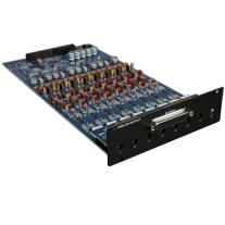 Avid HD I/O DA Option Adds 8 High-Fidelity Analog Outputs