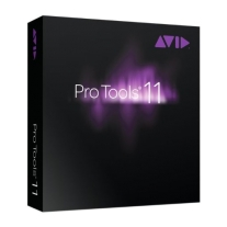 Avid Pro Tools 11 Teacher Activation Card