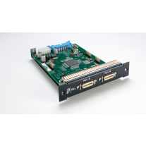 Avid HDx Option Card for Venue
