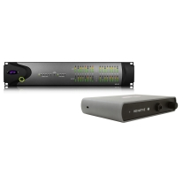 Avid Pro Tools HD Native Thunderbolt & HD I/O 16x16 Analog System