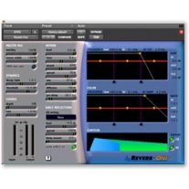 Avid Reverb One Software