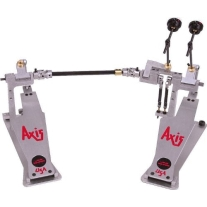 """Axis A-L2 Longboard """"A"""" Double Drum Pedal"""