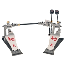 """Axis AX-X2 """"X"""" Double Pedal"""