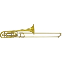 Bach 42B Stradivarius Series Trombone w/ F Attachment