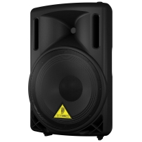 Behringer B215D Eurolive Active 550-Watt 2-Way Single PA Speaker