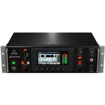 Behringer X32 Rack 40-Input-Channel 25-Bus Digital Rack Mixer