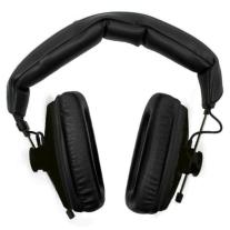 Beyerdynamic DT100 Headphones 400 Ohms Black