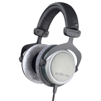 Beyerdynamic DT 880 DT880 Pro Semi-Open Dynamic Headphones