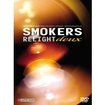 Big Fish Smoker's Relight Deux