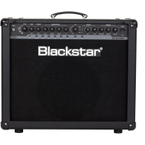 Blackstar ID60 1x12 60W Programmable 1x12 Guitar Combo Amp w/ Effects