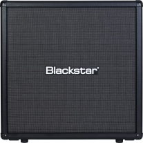 Blackstar Series One 412B 4x12 Straight Extension Cabinet
