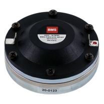 "BMS 4552ND 1"" High Frequency Neodymium Compression Drive 8-Ohm"