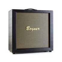 """Bogner Goldfinger 2x12"""" Open Back Cabinet"""
