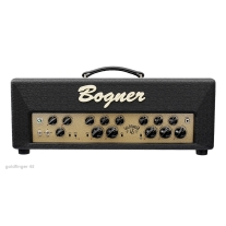 Bogner Goldfinger 45W Guitar Amplifier Head 4x6 X 6