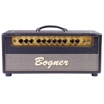 Bogner SHIVA Guitar Amplifier Head with EL34 Tubes
