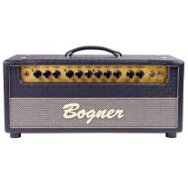 Bogner SHIVA Guitar Amplifier Head with EL34 Tubes
