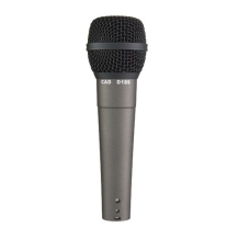 CAD D189 Super-Cardioid Dynamic (No Switch) - with 15' XLR-M to X