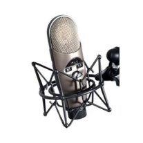 CAD M179 Microphone and Includes Shock Mount
