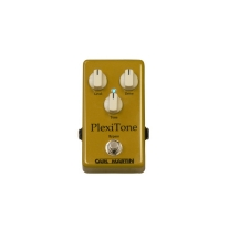 Carl Martin Single-Channel PlexiTone Distortion Pedal