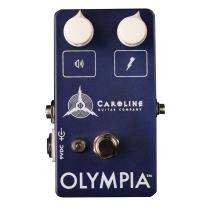 Caroline Olympia Fuzz Guitar Effects Pedal