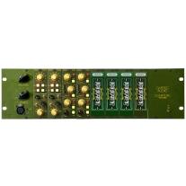 Cartec Audio Compere 500-Series Rack 8-Space