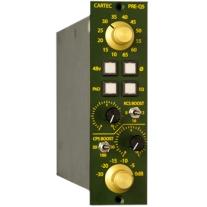 Cartec Audio PRE-Q5 500-Series Microphone Preamp