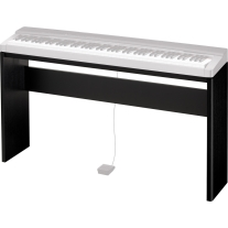 Casio CS67 Stand in Black Fits The PX130/PX330 Keyboards