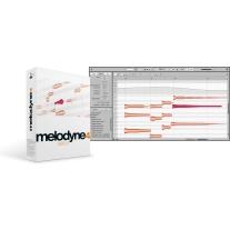 Celemony Melodyne 4 Editor - Upgrade From Melodyne Editor (Download)