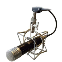 Charter Oak S700 Broadcast Microphone